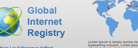 Global Internet Registry