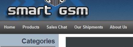 Smart GSM