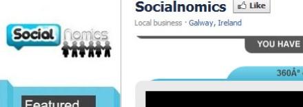 Socialnomics Facebook Page
