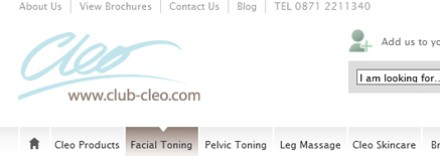 Club Cleo